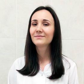 Бахметьева Мария Владимировна